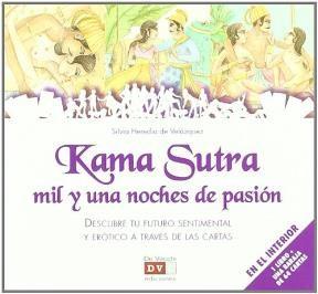 Papel Kama Sutra (Libro + 64 Cartas). Mil Y Una Noches De Pasion