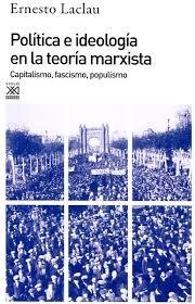 Papel Politica E Ideologia En La Teoria Marxista