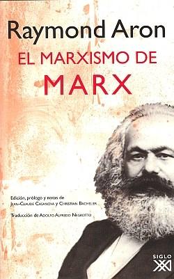 Papel Marxismo De Marx , El