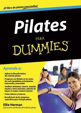 Papel Pilates Para Dummies