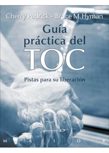 Papel Guia Practica Del Toc, Pistas Para Su Libracion
