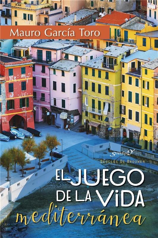 E-book El Juego De La Vida Mediterránea