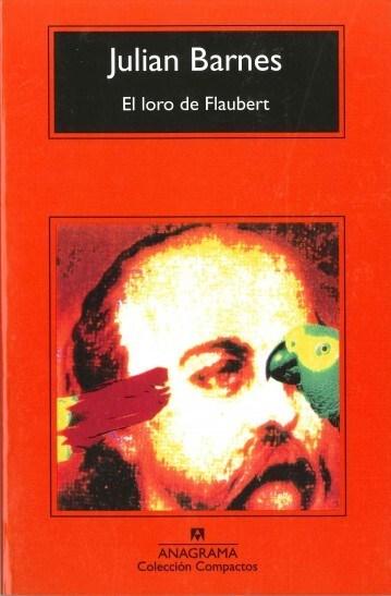 Papel Loro De Flaubert, El