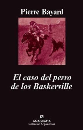 Papel Caso Del Perro De Los Baskerville,El
