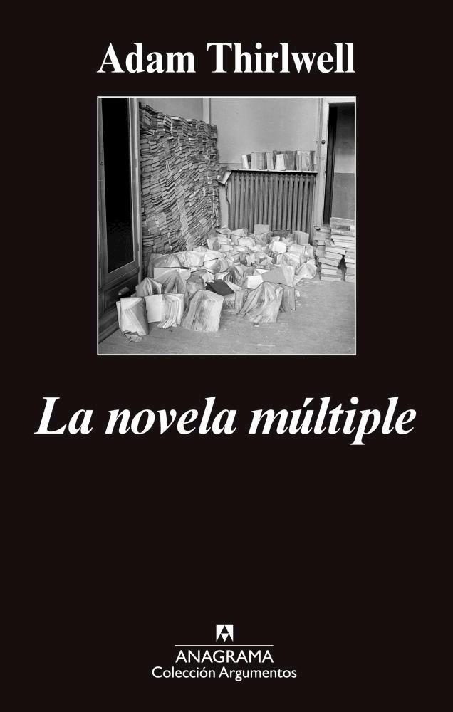 Papel Novela Multiple, La