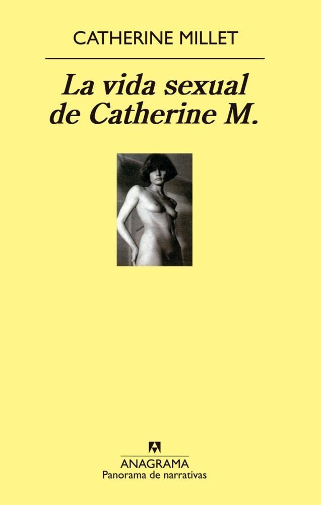 Papel Vida Sexual De Catherine M., La