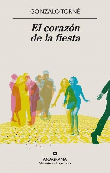 Papel Corazon De La Fiesta, El