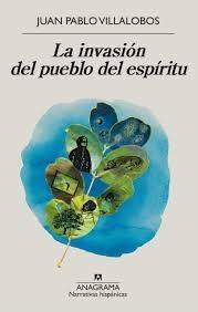 Papel Invasion Del Pueblo Del Espiritu, La