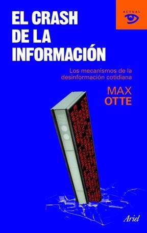Papel El Crash De La Informaciã?N