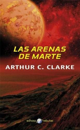 Papel Las Arenas De Marte