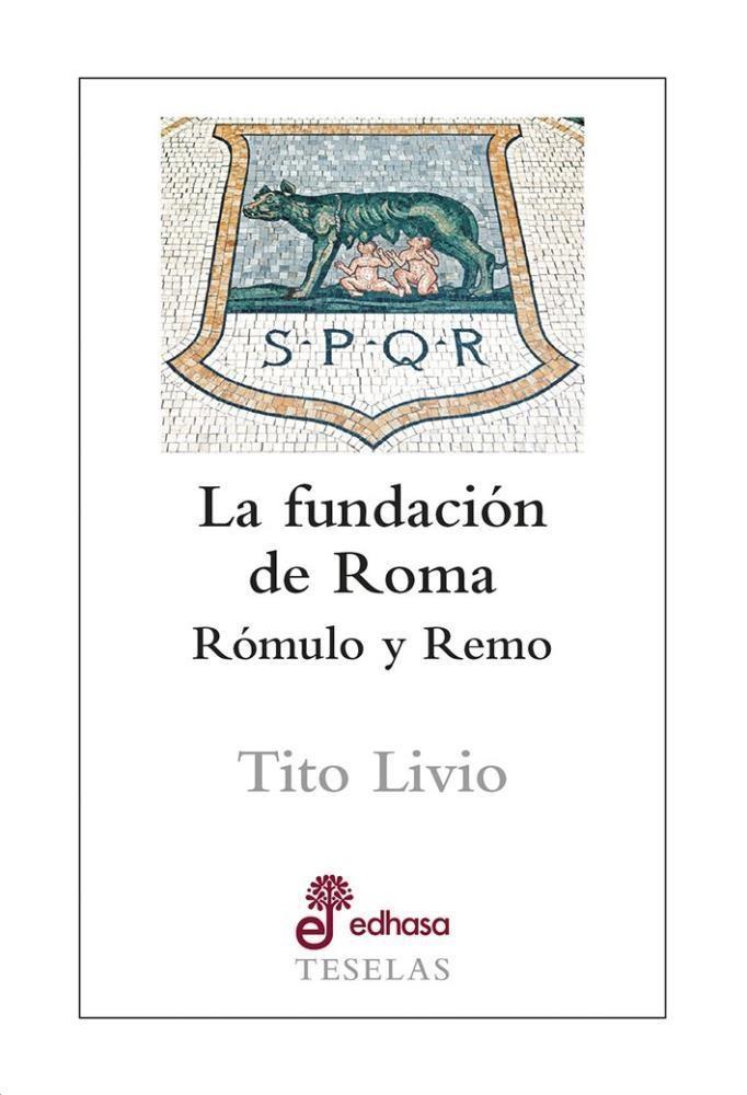 Papel Fundacion De Roma, La