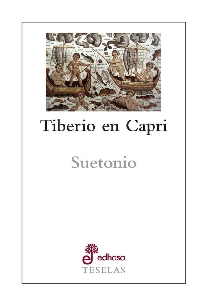 Papel Tiberio En Capri