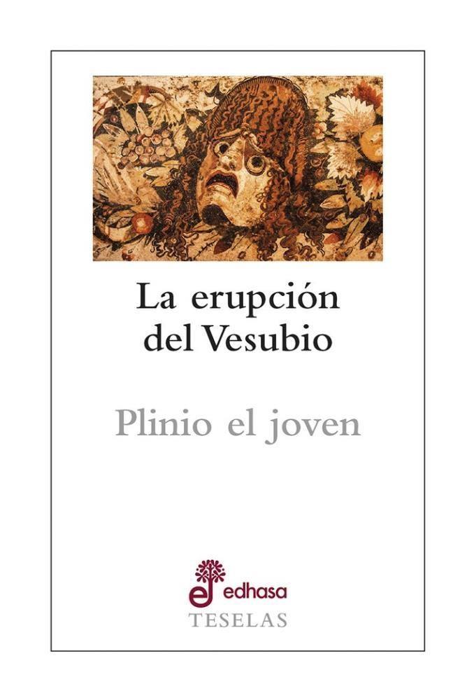 Papel Erupcion Del Vesubio, La