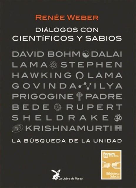 Papel Dialogos Con Cientificos Y Sabios