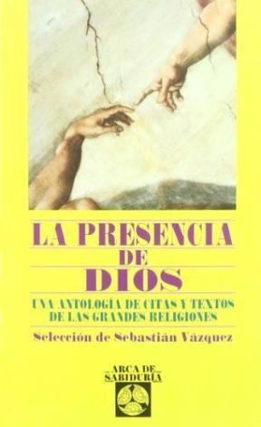 Papel Presencia De Dios