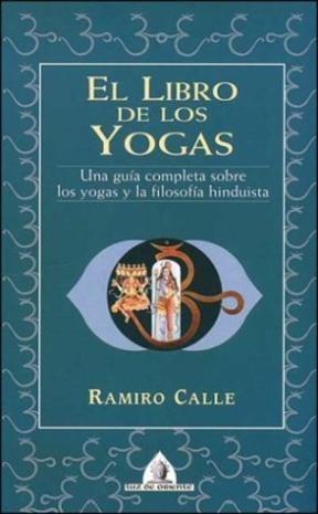 Papel Libro De Los Yogas, El