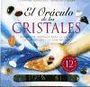 Papel Oraculo De Los Cristales Kit Con 12 Cristales, El