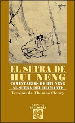 Papel Sutra De Hui Neng, El