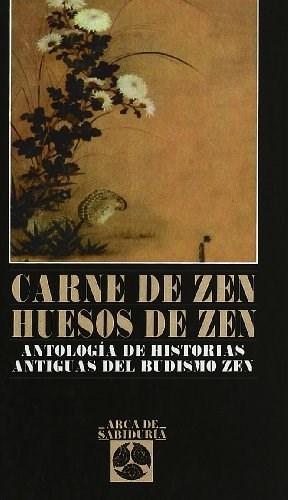 Papel Carne De Zen Huesos De Zen Nueva Edicion