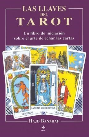 Papel Llaves Del Tarot, Las