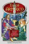 Papel Tarot Arturico O La Busqueda Del Santuario, El