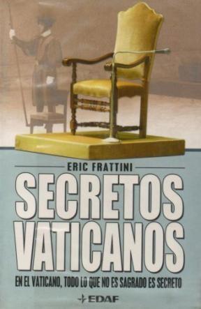 Papel Secretos Vaticanos