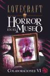 Papel Horror En El Museo