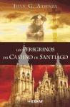 Papel Peregrinos Del Camino De Santiago, Los