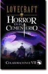 Papel Horror En El Cementerio ,El
