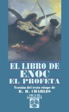 Papel Libro De Enoc El Profeta (Texto Etiope)