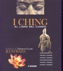 Papel I Ching El Libro Del Cambio Edicion Ilustrada Td