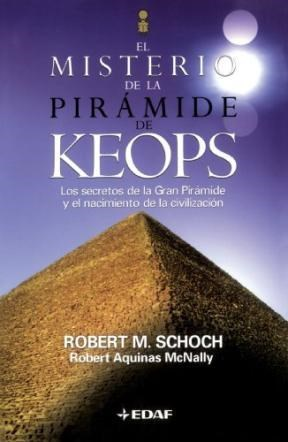 Papel Misterio De La Piramide De Keops, El