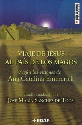 Papel Viaje De Jesus Al Pais De Los Magos