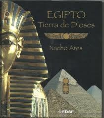 Papel Egipto Tierra De Dioses