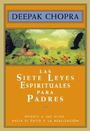 Papel Siete Leyes Espirituales Para Padres, Las