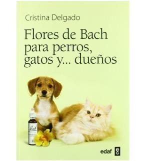 Papel Flores De Bach Para Perros Gatos Y Dueños