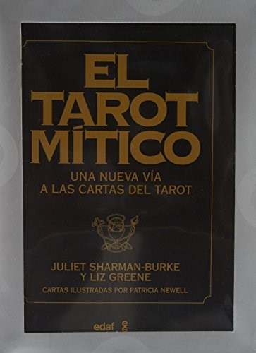 Papel Tarot Mitico, El