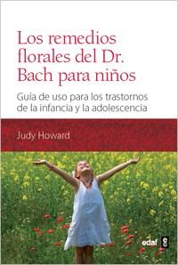 Papel Remedios Florales Del Dr. Bach Para Niños Nueva Edicion, Los