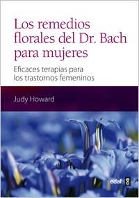 Papel Remedios Florales Del Dr Bach Para Mujeres Nueva Edicion, Los