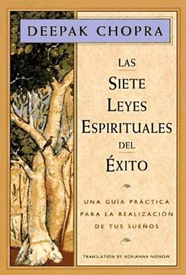 Papel Siete Leyes Espirituales Del Éxito Nueva Edicion, Las