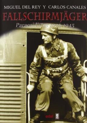 Papel Fallschirmjager