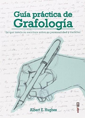 Papel Guia Practica De Grafologia