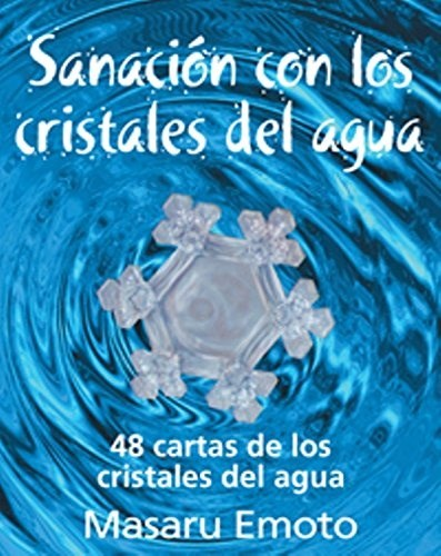 Papel Sanacion Con Los Cristales Del Agua