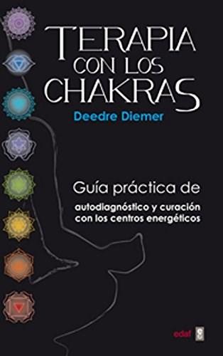 Papel Terapia Con Los Chakras
