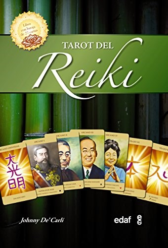 Papel Tarot Del Reiki