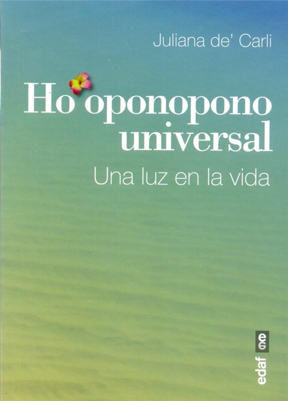 Papel Ho Oponopono Universal