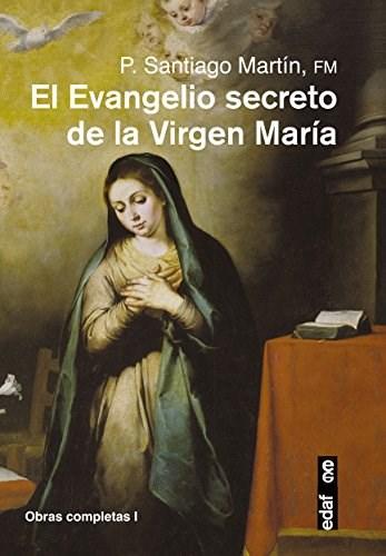 Papel Evangelio Secreto De La Virgen Maria, El