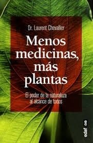 Papel Menos Medicinas, Mas Plantas