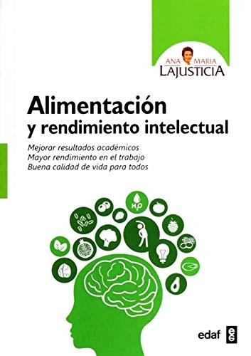 Papel Alimentacion Y Rendimiento Intelectual