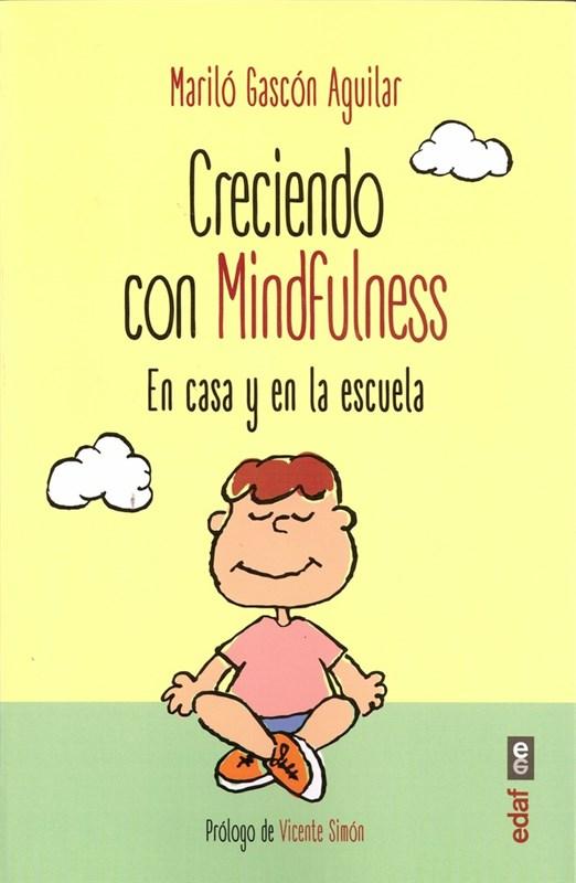 Papel Creciendo Con Mindfulness